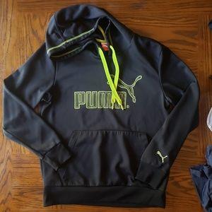 Puma Sweatshirt (S)